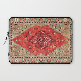 Heritage Oriental Moroccan Traditional Style Laptop Sleeve