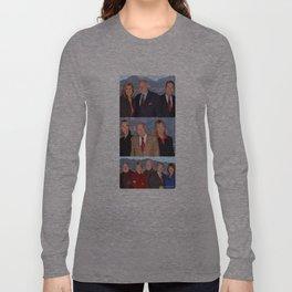 Eyewitness News Long Sleeve T-shirt
