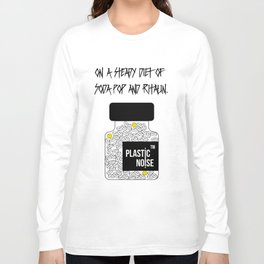 SODA POP & RITALIN Long Sleeve T-shirt