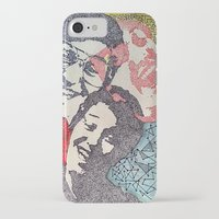 novelty iPhone & iPod Cases featuring Novelty, No Talent, or Hack by AcerbicAndrewArt