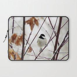 Chicka Chickadee Laptop Sleeve