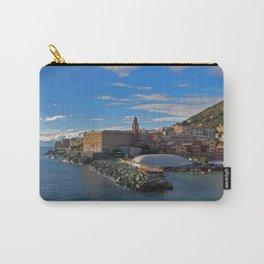 Porto di Nervi Carry-All Pouch