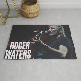 roger waters album 2020 nikn11 Rug