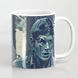Angel & Hunter Coffee Mug