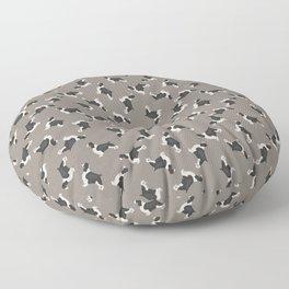 English Springer Spaniel Floor Pillow