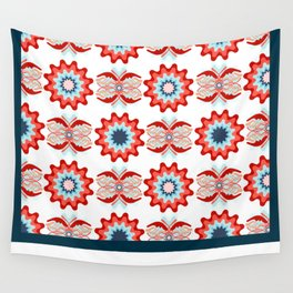 Crusty Crab Wall Tapestry