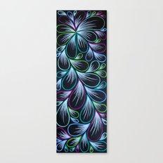 4 Spray Canvas Print