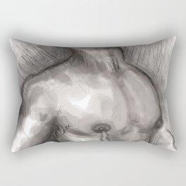Delicious sensation Rectangular Pillow