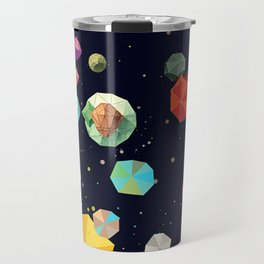 Sky High Travel Mug