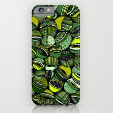 Aristoloschia Green Slim Case iPhone 6s