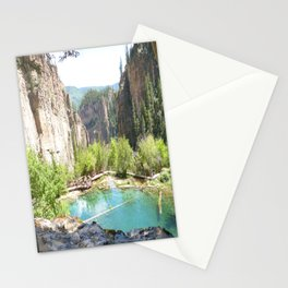 Colorful Colorado Stationery Cards