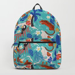 Nature Herself Backpack