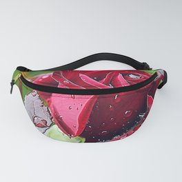 Beauty After Rain Fanny Pack