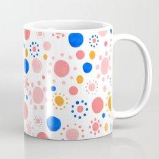 Dots Pattern Mug