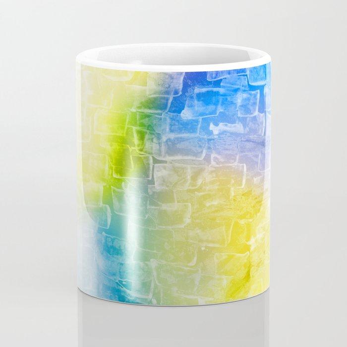 bubbleblur Coffee Mug