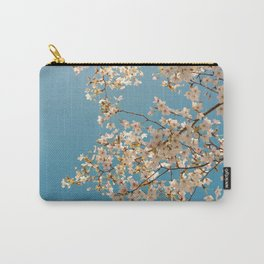 Flower photography by Evgeny Lazarenko Carry-All Pouch