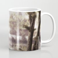 rogue Mugs featuring The Rogue by Rowye