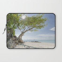 Island Tree Laptop Sleeve