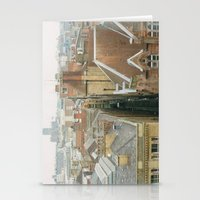 liverpool Stationery Cards featuring Hello, Liverpool by Sami Kelsh