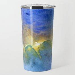 Any Colour You Like Travel Mug