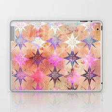 Bohemian Night Skye (Peach) Laptop & iPad Skin