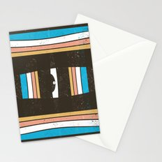 Next Dimension Stationery Cards
