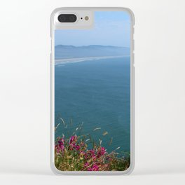 A Beautiful Soul Clear iPhone Case