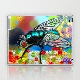 Fly 1 Laptop & iPad Skin