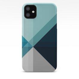Geometric 1704 iPhone Case