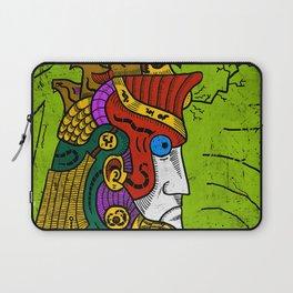 Ancient Egypt Pharaoh Laptop Sleeve