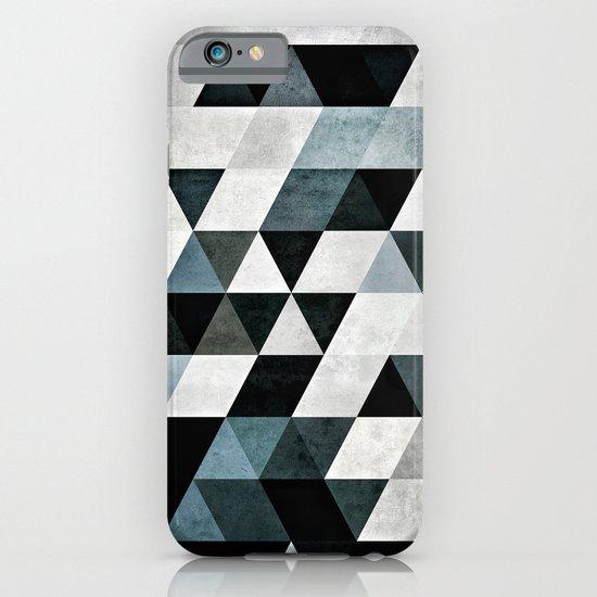 Pyly Pyrtryt iPhone & iPod Case