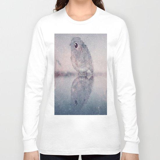 bird-189 Long Sleeve T-shirt
