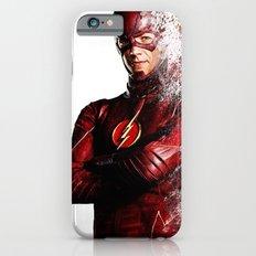 The Flash iPhone 6 Slim Case