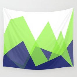 Pointy Wall Tapestry