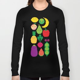 5 A Day Long Sleeve T-shirt