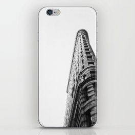 Flatiron iPhone Skin