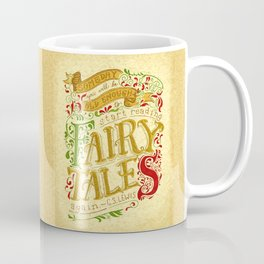 Fairytales Coffee Mug