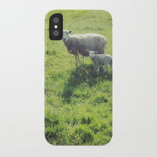 Ohsocute iPhone Case