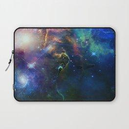 Space nebula Laptop Sleeve