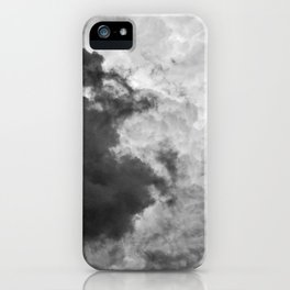 Looming iPhone Case