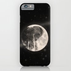 The Elephant in The Moon Slim Case iPhone 6