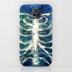 Ribs  Galaxy S5 Slim Case