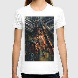 Pyesta: The Night Feast T-shirt