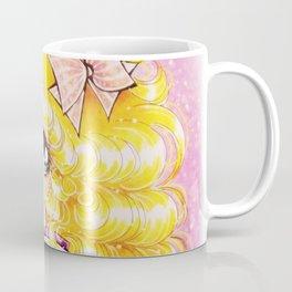 Candy Candy kimono Coffee Mug