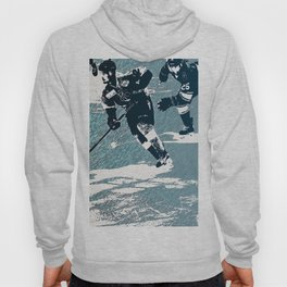 The Break- Away - Hockey Players Hoody