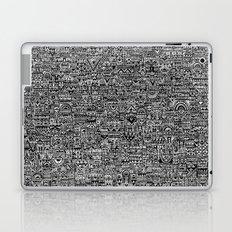 Polis Laptop & iPad Skin