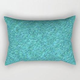 Abstract 92 Rectangular Pillow