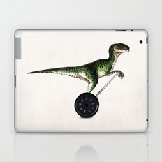 Eureka! Laptop & iPad Skin