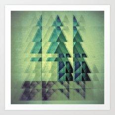 xree Art Print