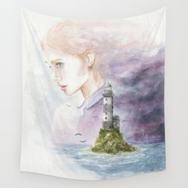 The Light Within Wall Tapestry